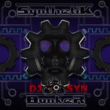 Synthetik Bunker 26 - Pain in the Bass