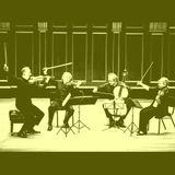 10/14/18: 2nd String Quartets, pt. III - Tishchenko, G.F. Haas, Pavel Haas, Britten, Ferneyhough