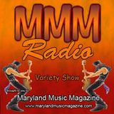 MMM Radio Variety Show - Episode One : Fall 2016