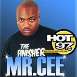 Radio 1 Rap Show 20.04.02 w/ Mister Cee