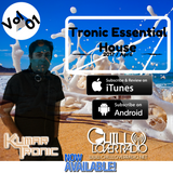 Tronic Essential House Vol. 01