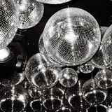 Frank M. - Shiny Disco Balls Podcast 1