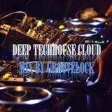 Deephouse to Deeptechno Mix by Groovelock @ Point of View # Febr 2015