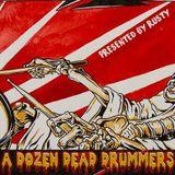 2016/09/10 Rusty - A Dozen Dead Drummers