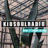 BETTER THAN RADIO # 78 SPRING 17' R'N'B / HIP HOP (APRIL / MAY)