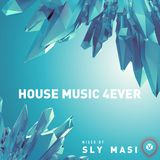 2015.01 House Music 4Ever