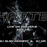 Shatter radio huxley special 9/2/15 on www.phever.ie