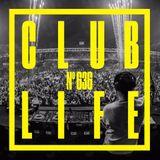 Tiesto & Jonas Blue & Kölsch - Club Life 636