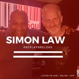 Simon Law interview on Mi-Soul