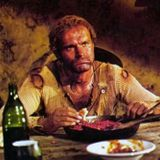 Eat your Spaghetti...western