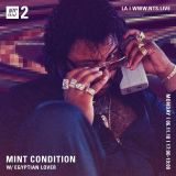 Mint Condition w/ Hotthobo and Egyptian Lover - 11th June 2018