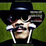 @justdizle - Interview With Roy Ayers