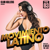 Movimiento Latino #3 - DJ Susie (Party Mix)