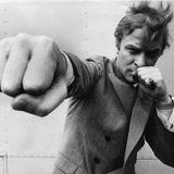 Michael Caine Funk Attack