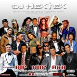 DJ Hektek - Hip Hop R&B Acapella Instrumental Blends Remixtape Part 3
