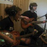 Le Gueux En Re-Direct d'Alto -94.8FM
