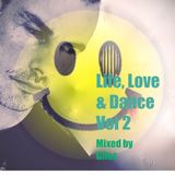 Life, Love and Dance Vol 2