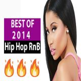 Best of 2014  Hip Hop Urban RnB Throwback Mix  - Dj StarSunglasses