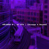 Chicago and Beyond | DJ Mix | April 2019