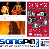 SongPo 2019 Ep 41- SongPo Live preview with Heather Mae and The OSYX