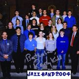 Haverling Jazz Ensemble - Senior Concert 2k4
