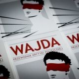 Wajda - architekt naszej wyobraźni? – Spotkanie wokół książki Wajda - 21.10.2013