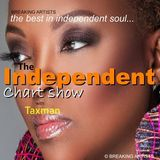 The Independent Chart Show Week Ended 14 October 2018