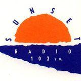 Sammy B Show (Sunset 102 FM) - 28-09-1991