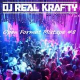 Open Format Mixtape #8