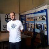 Entrevista a Nicolas Monza (Voluntario Cascos Blancos)_Tendencias