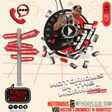 NOTORIOUS IN THE MORNING 01/08/19 W/ NOTORIOUS VOG, BMO, & UNCLE AL