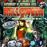Josie Jardim - ESP Halloween 2015 Promo Mix