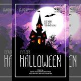 Julia Joolz - Halloween @ Zhivot Oct/29/16