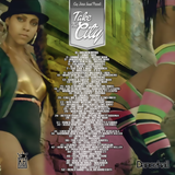 KingHorror Sound - Take The City 2014 [DanceHall Edition]