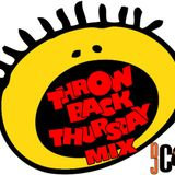 THROWBACK THURSDAY MIX 9-17-15 PART 1