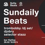 Sundaily Beats / February 2018