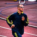 Dipesh - Channel 4 Athletics 2011 (Jeremy Wariner Mix)