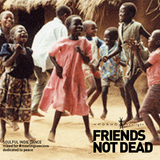Friends not dead - indie dance mix for meeting sessions #2