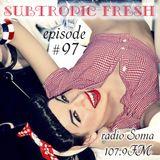 Ron Sky - Subtropic Fresh Radioshow (Episode 97)