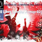 Ricardo de la Morena aka Deep Soul - 2000 Likes Special X-mas 2016
