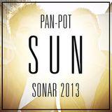 Pan-Pot @ Sonar Off Mobilee 13-06-2013