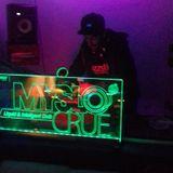 Liquid DnB Night w/ CARTER & TUFF GEE (Jazzsticks Recordigs) with Myslo crue Dj's