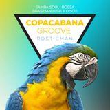 Copacabana Groove & Seleckter Bcn Mix