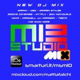 Mattia Falchi - M12 STUDIO MIX 2018-06-02