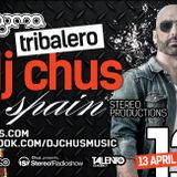 Momo Dobrev - Opening Set for Dj Chus @ Club Plazma 13.04.2013