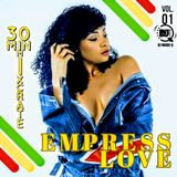 DJ WADE Q 30 MIN MIXCRATE EMPRESS LOVE