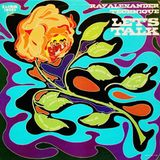 70s soul funk & disco on acaciaradio.com & 1287AM with featuring Ray Alexander Technique's 1974 LP