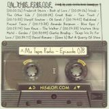 MIX TAPE RADIO | EPISODE 078