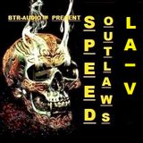 SPEED OUTLAWS N° 003 • LA - V