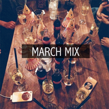 #TheRoomPlayList - MARCH MIX #2
